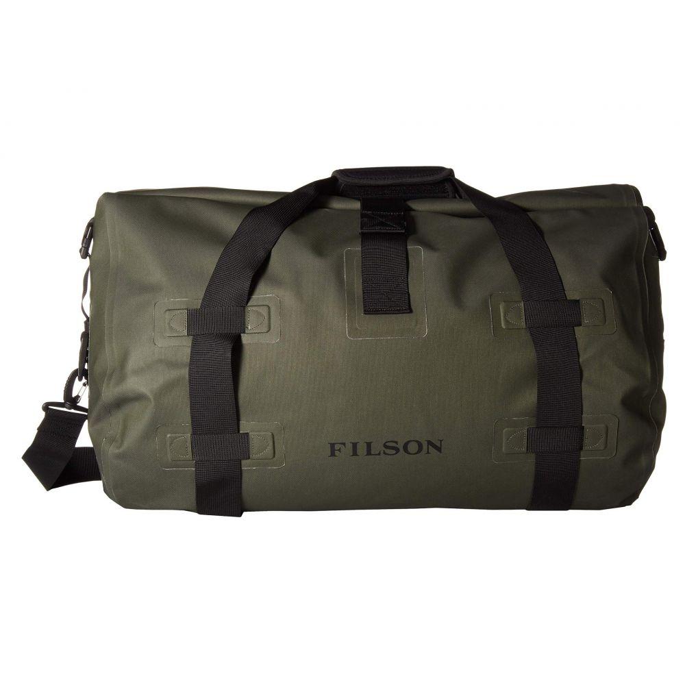 フィルソン Filson レディース バッグ ボストンバッグ・ダッフルバッグ【Dry Medium Duffel】Green