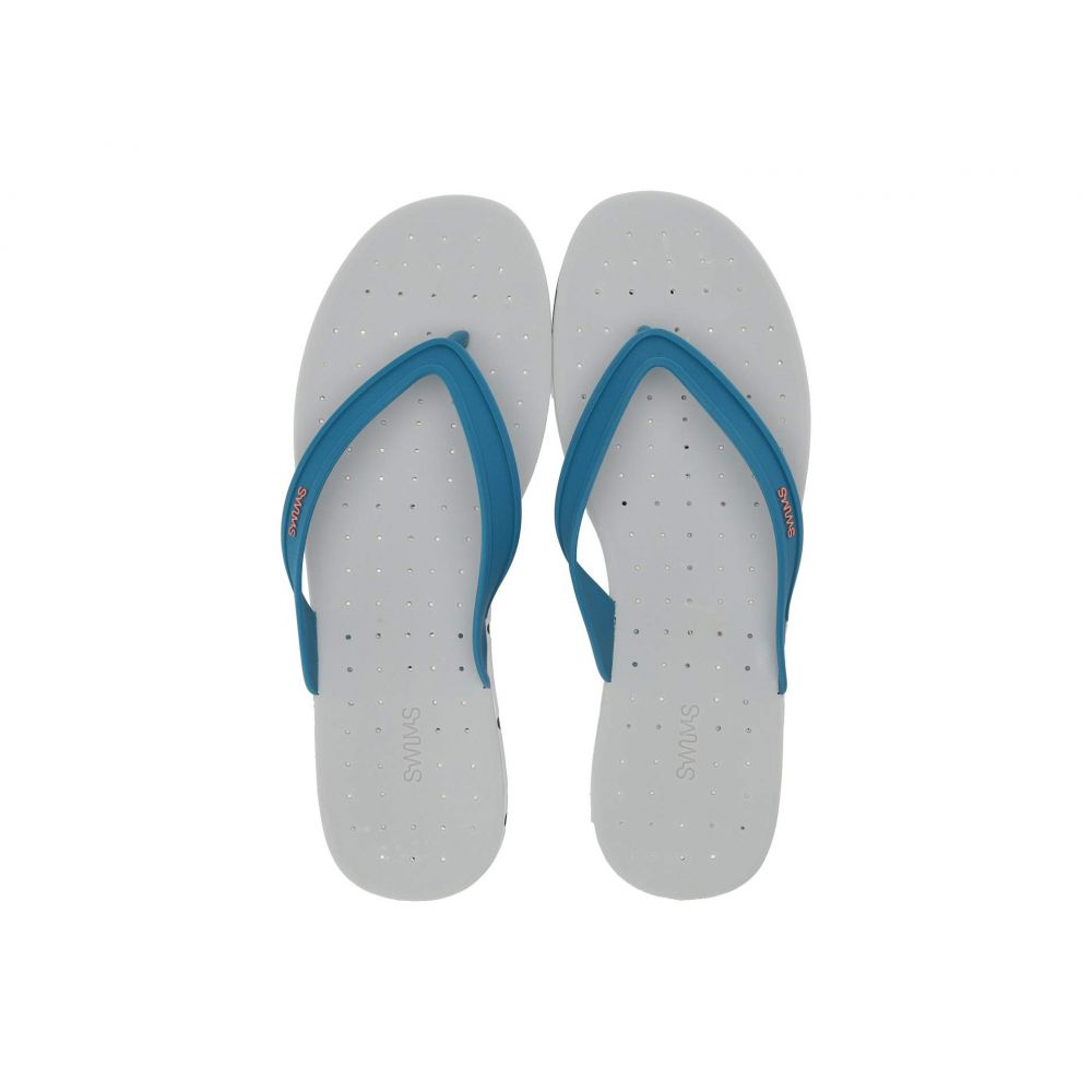 スウィムス SWIMS メンズ シューズ・靴 シューズ・靴 ビーチサンダル SWIMS【Breeze Thong Sandal】Seaport Sandal】Seaport Blue/Alloy, AKI interior space:c0978cbd --- sunward.msk.ru