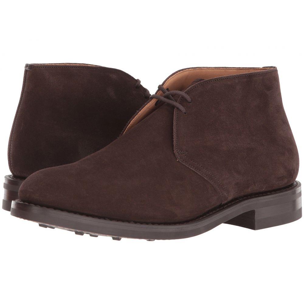 チャーチ Church's メンズ シューズ・靴 ブーツ【Ryder Boot】Brown