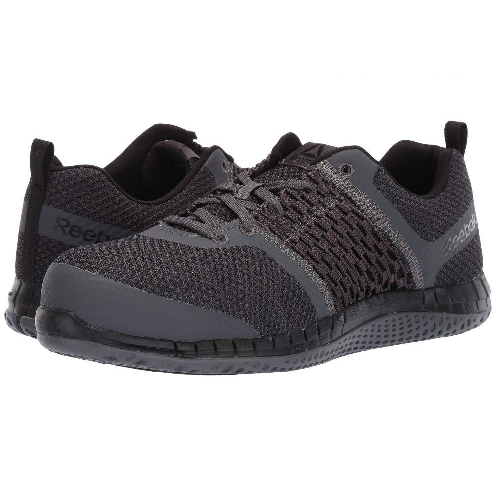 リーボック Reebok Work メンズ シューズ・靴【Print Work ULTK】Coal Grey/Black
