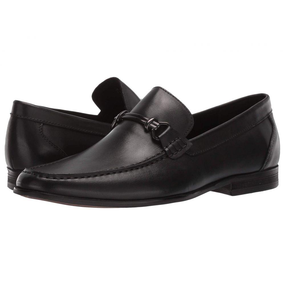 ケネス コール Kenneth Cole New York メンズ シューズ・靴 スリッポン・フラット【Arlie Slip-On B】Black