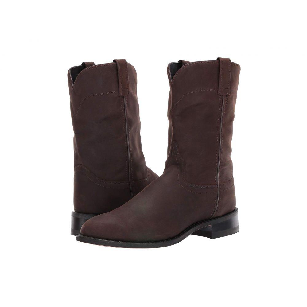 オールドウェスト ブーツ Old West Boots メンズ シューズ・靴 ブーツ【Joseph】Brown Distress
