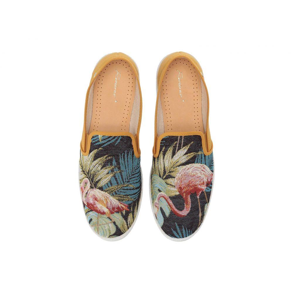 リビエラ Rivieras メンズ シューズ・靴 スリッポン・フラット【Print Slip-On】Veracruz