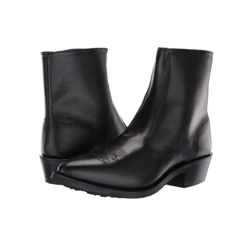 オールドウェスト ブーツ Old West Boots メンズ シューズ・靴 ブーツ【Nashville】Black