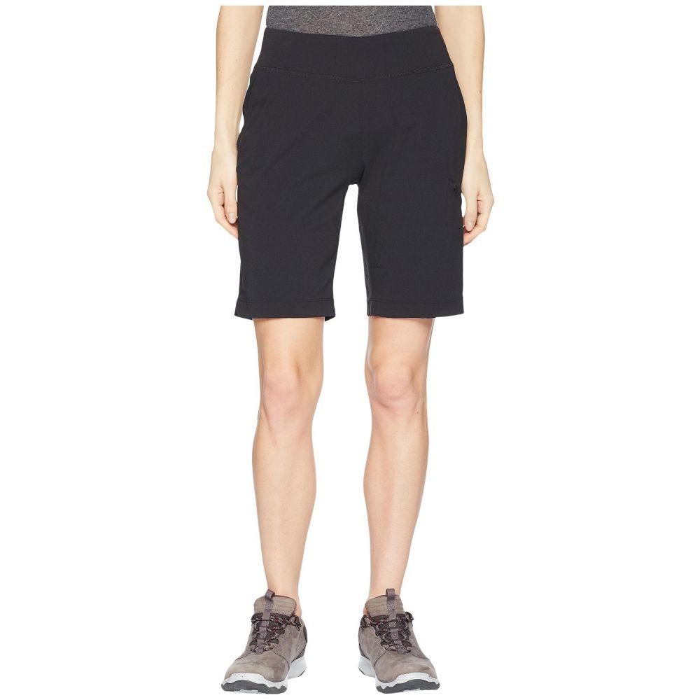マウンテンハードウェア Mountain Hardwear レディース Mountain ボトムス Shorts】Black・パンツ ショートパンツ【Dynama(TM) Bermuda Hardwear Shorts】Black, 株式会社マルシンねっとサービス:499c7857 --- sunward.msk.ru