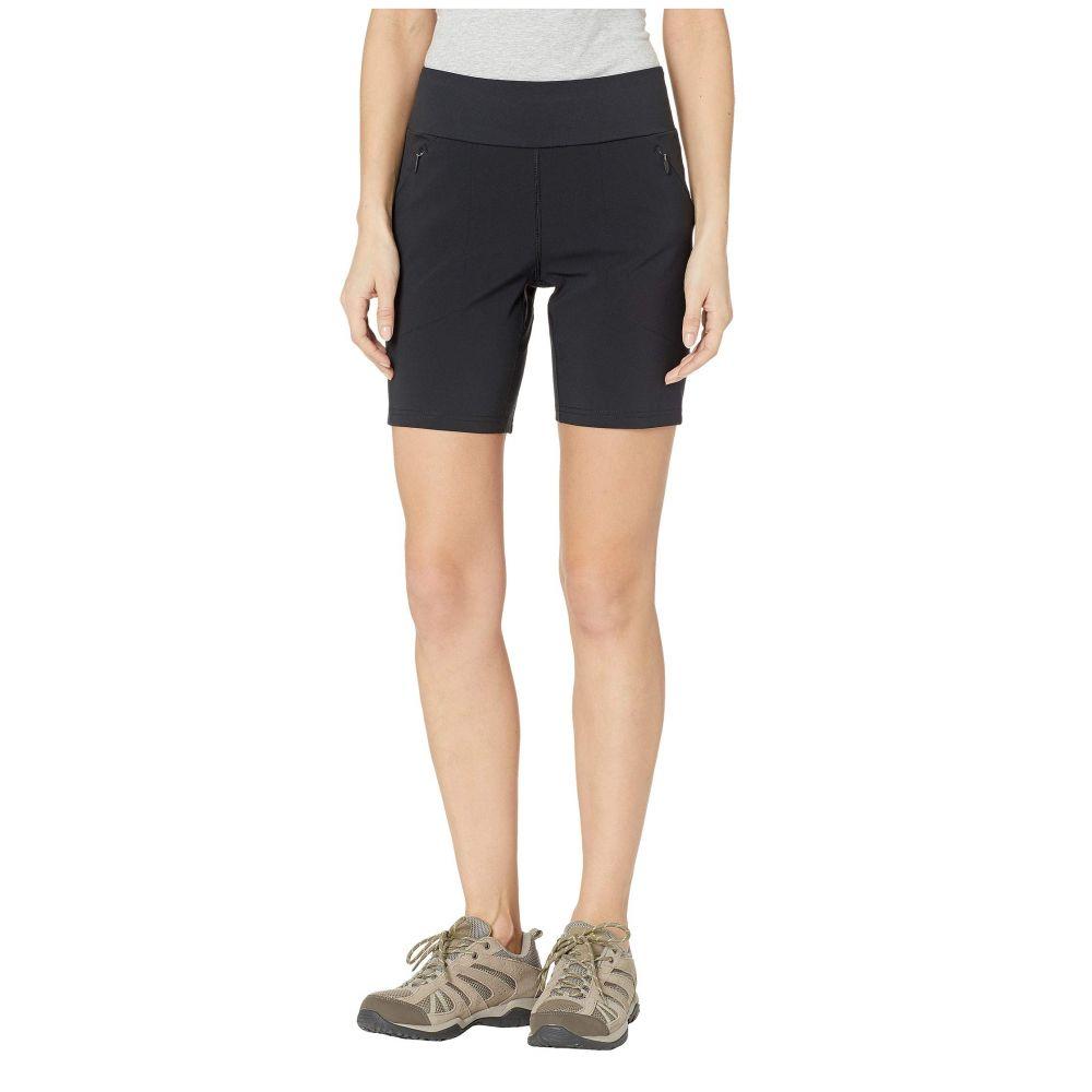 コロンビア Columbia Canyon(TM) コロンビア レディース ボトムス・パンツ ショートパンツ Columbia【Bryce Canyon(TM) Hybrid Shorts】Black, ミシマムラ:a37a5245 --- sunward.msk.ru