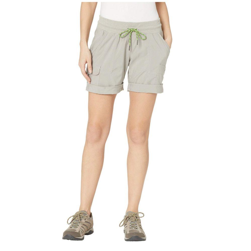 コロンビア Columbia レディース ボトムス・パンツ ショートパンツ【Pilsner Peak(TM) Shorts】Flint Pull-On Pull-On Peak(TM) Cargo Shorts】Flint Grey, Aile Stat:b55dd6ea --- sunward.msk.ru