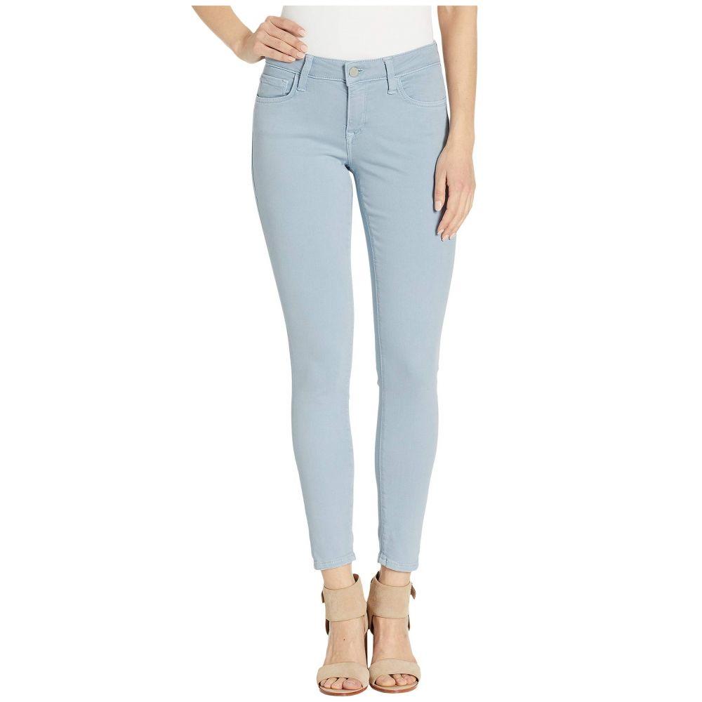 マーヴィ ジーンズ Mavi Jeans レディース ボトムス・パンツ ジーンズ・デニム【Alexa Ankle Skinny in Zen Blue Twill】Zen Blue Twill