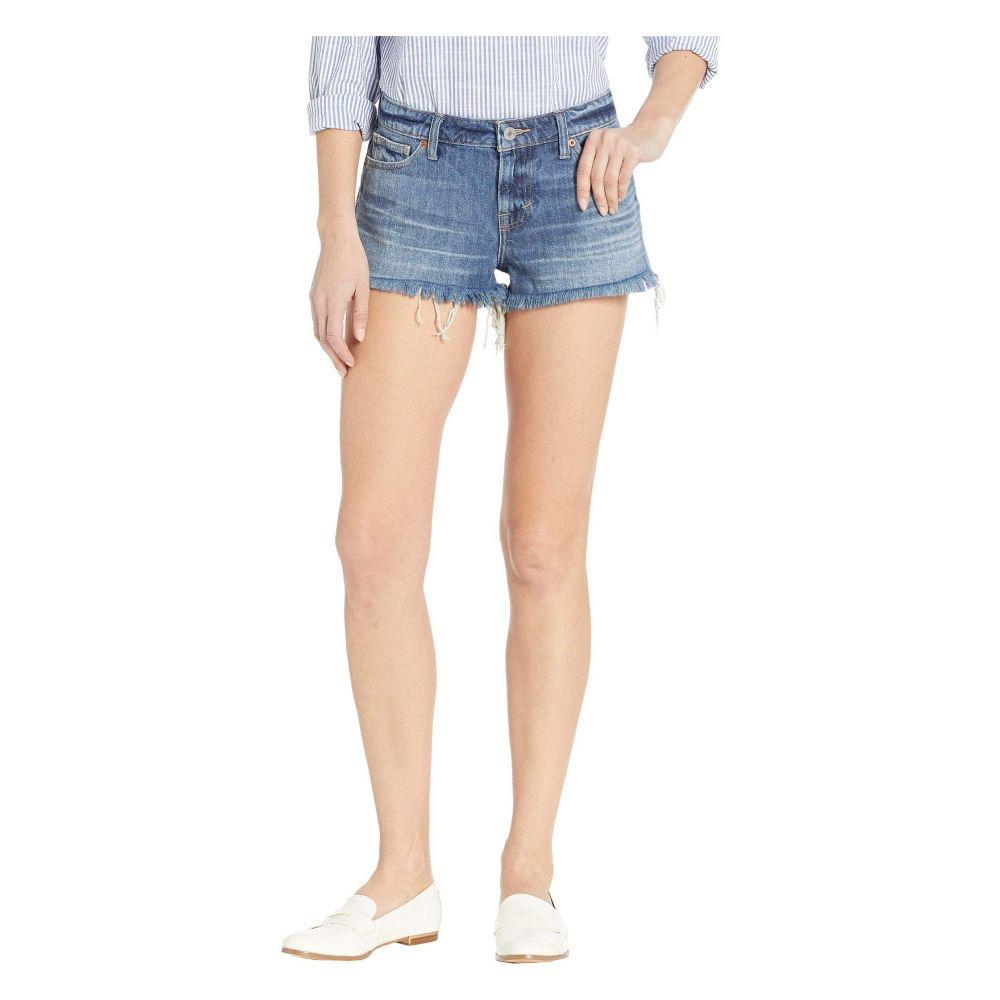 ラッキーブランド レディース Lucky Brand レディース ボトムス・パンツ Brand ショートパンツ Shorts【Cut Off Shorts in Duval】Duval, 大山町:6bd5451f --- sunward.msk.ru