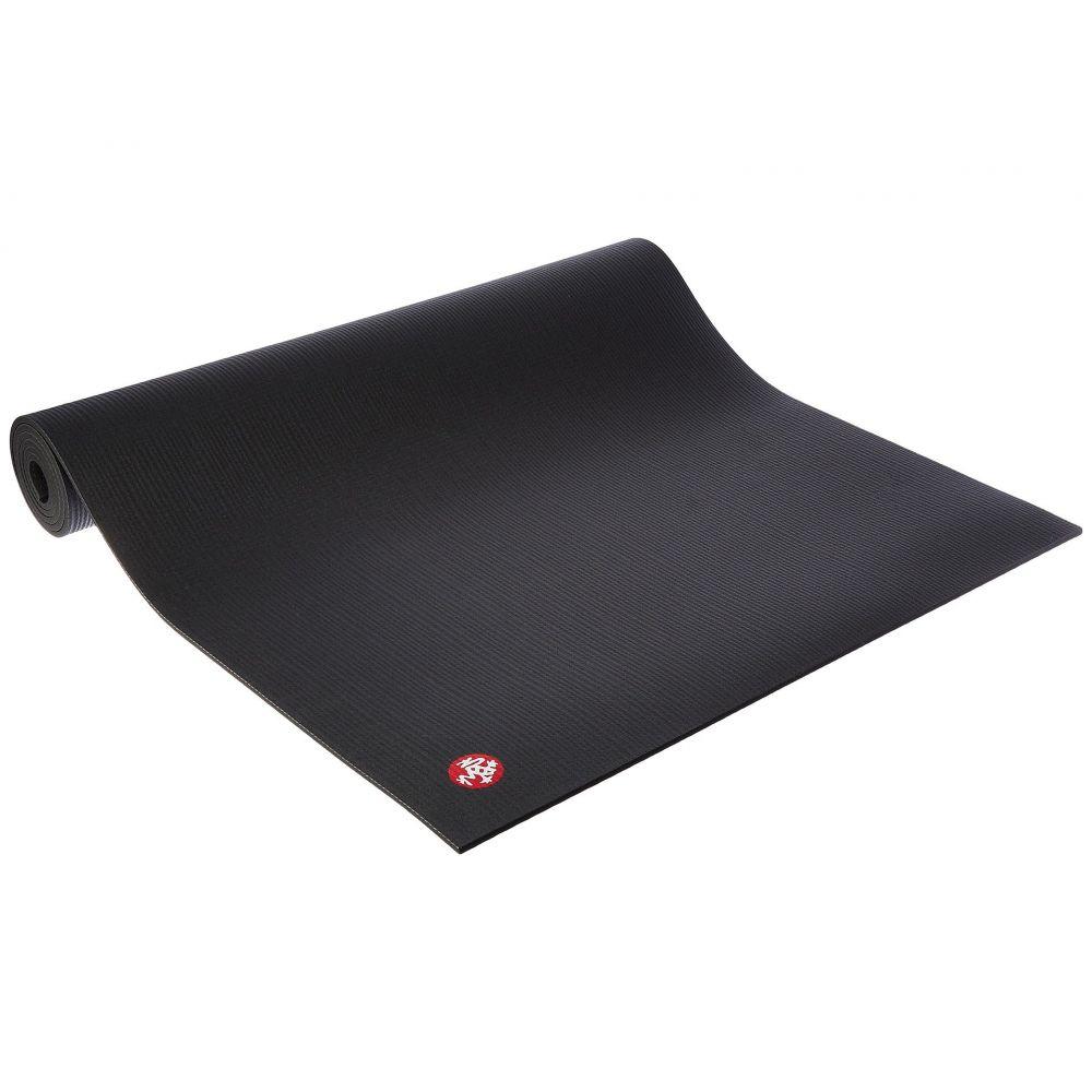 マンドゥカ manduka レディース ヨガ・ピラティス ヨガマット【PRO 71 Yoga Mat】Black