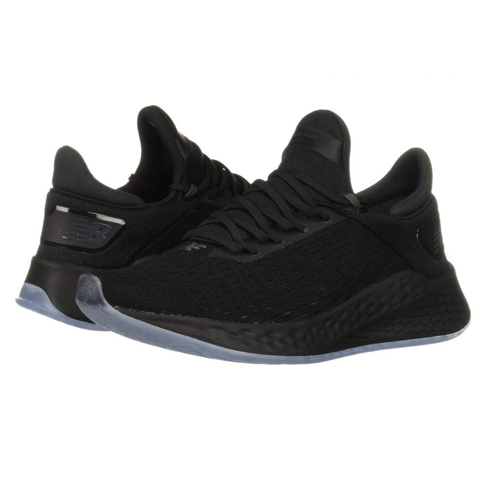 ニューバランス New Balance レディース ランニング・ウォーキング シューズ・靴【Fresh Foam Lazr v2】Black/Magnet