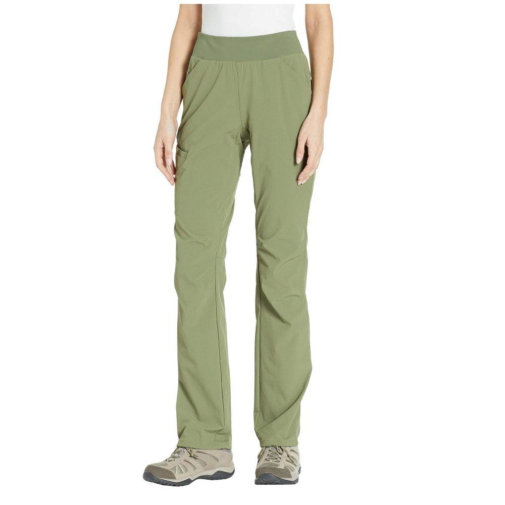 マウンテンハードウェア Mountain Hardwear レディース ボトムス・パンツ【Logan Canyon(TM) Pants】Light Army