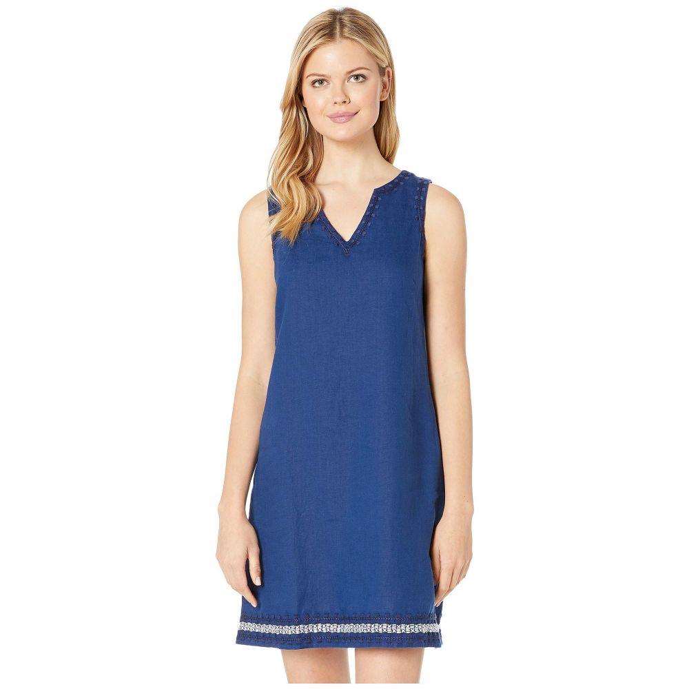 ハットレイ Hatley レディース ワンピース・ドレス ワンピース【Portia Sheath Dress】Navy Blue