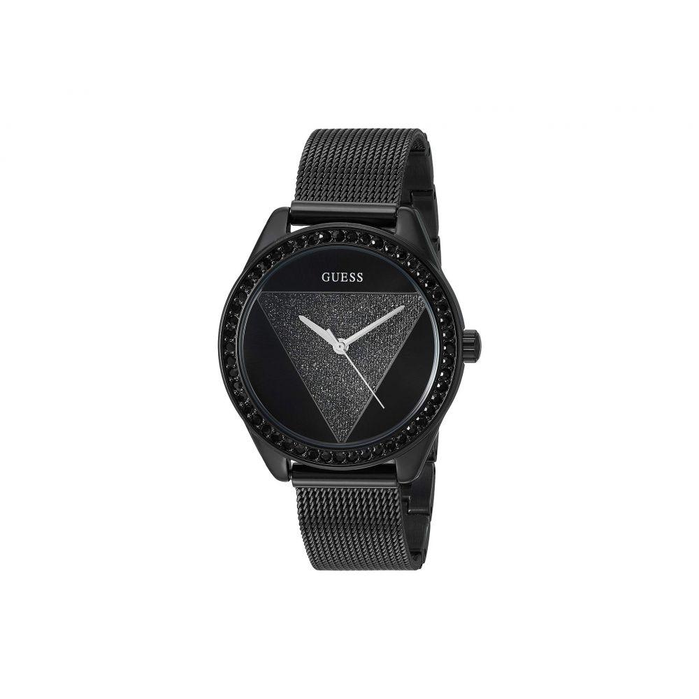 ゲス GUESS レディース 腕時計【U1142L3】Black