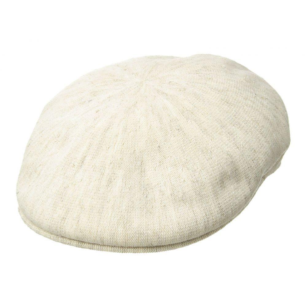 カンゴール Kangol レディース 帽子【Linen 504】Natural Mix