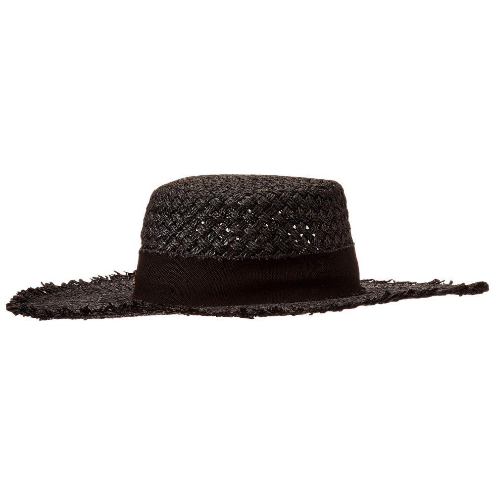 エルスペース L*Space レディース 帽子 ハット【Jenny Hat】Black