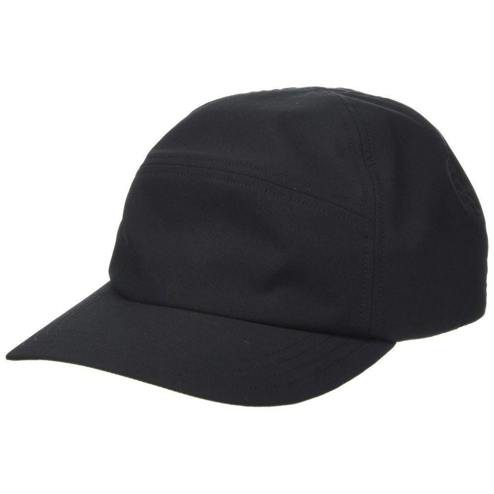 アークテリクス Arc'teryx レディース 帽子 キャップ【Elaho Cap】Black