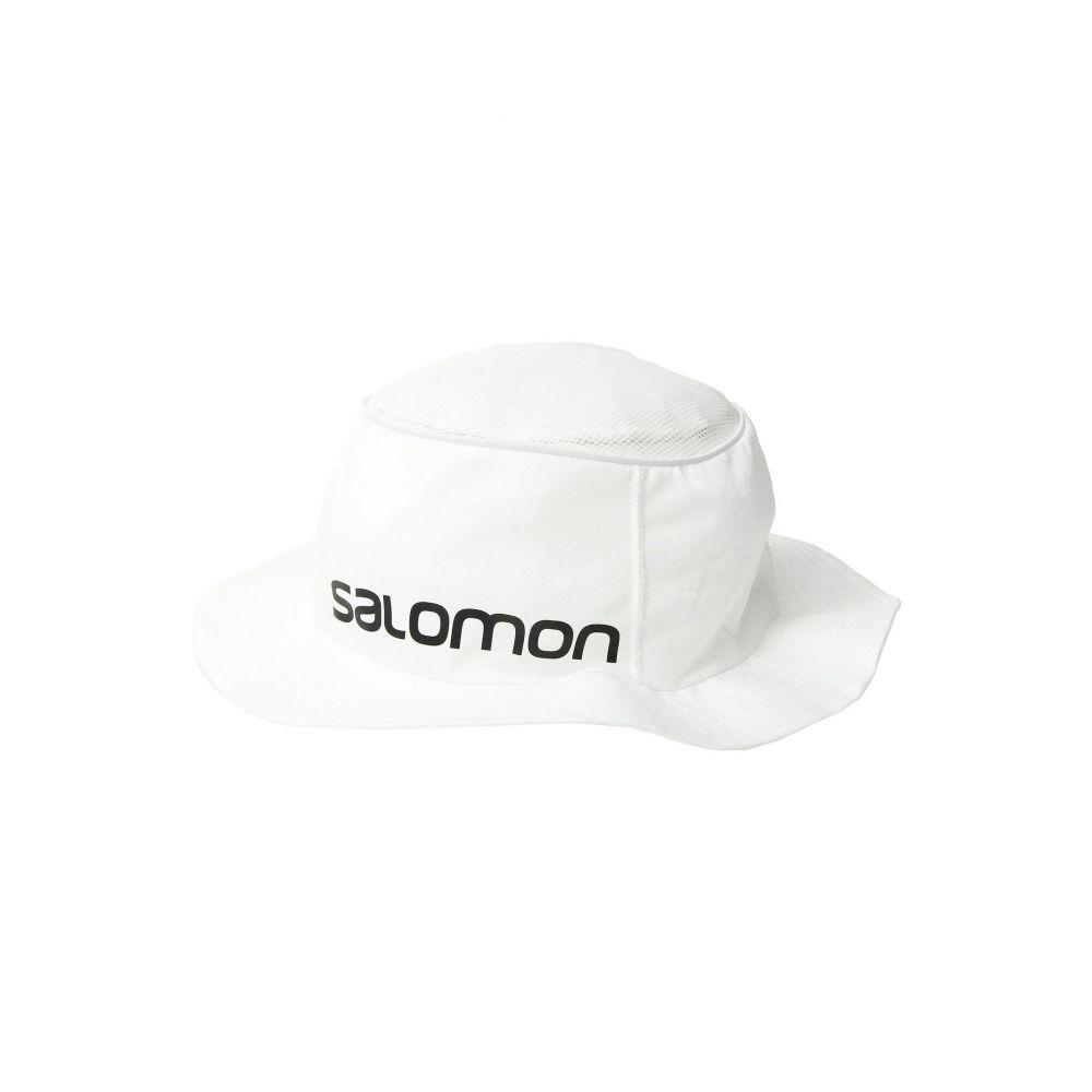 サロモン Salomon レディース 帽子 ハット【S/Lab Speed Bob】White