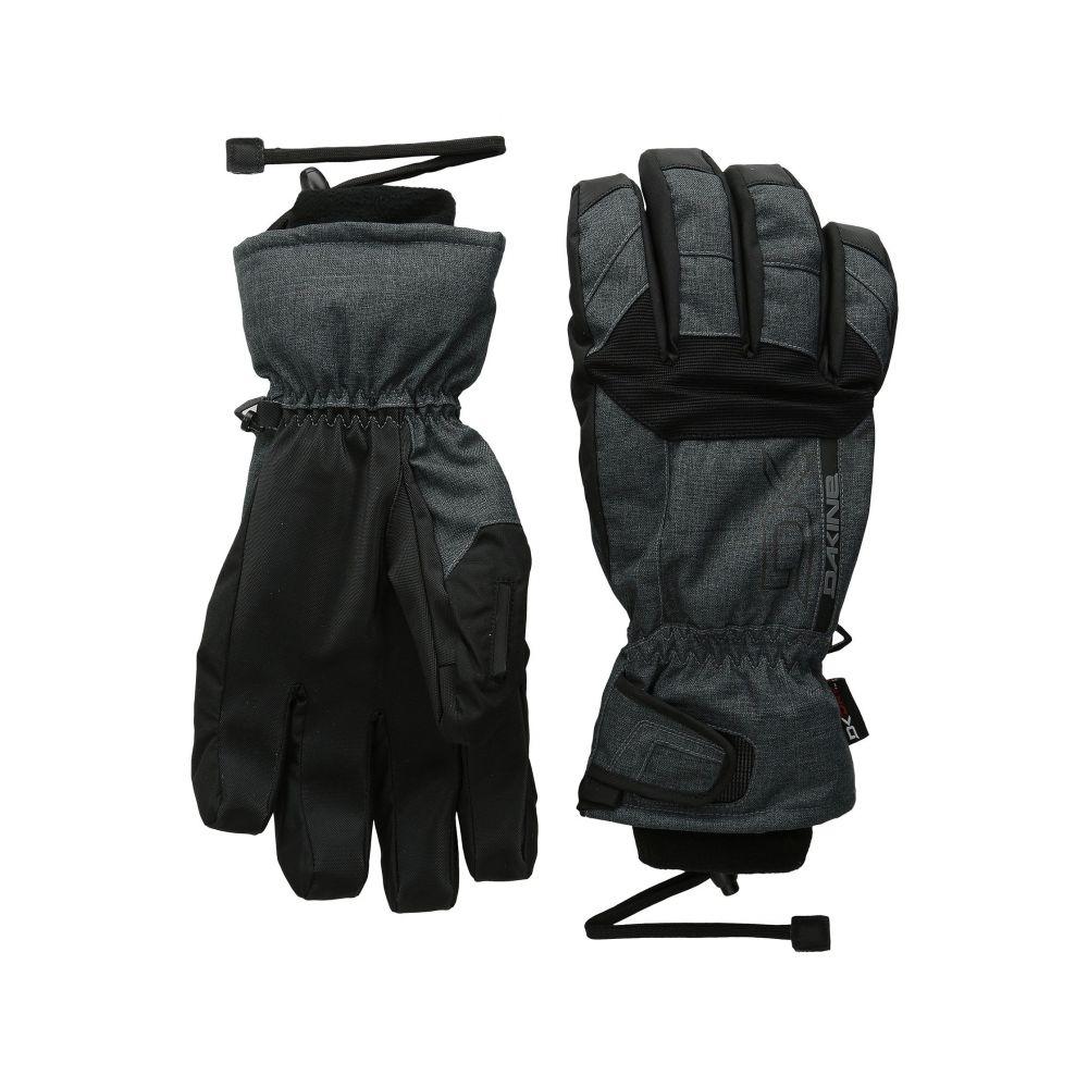 ダカイン Dakine メンズ Dakine スキー Glove】Carbon・スノーボード グローブ ダカイン【Scout Short Glove】Carbon, 北の逸品北海道:ecc58446 --- sunward.msk.ru