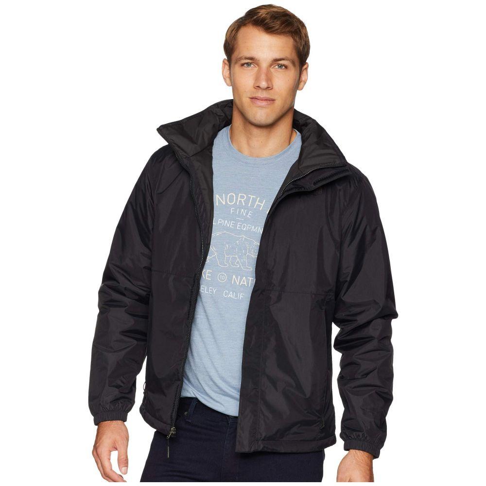 ザ ノースフェイス The North Face メンズ スキー・スノーボード アウター【Resolve Insulated Jacket】TNF Black