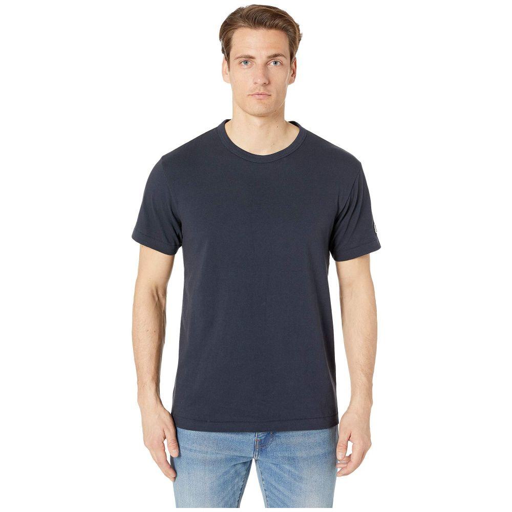 トッド スナイダー Todd Snyder メンズ トップス Tシャツ【+ Champion Basic Tee】Navy
