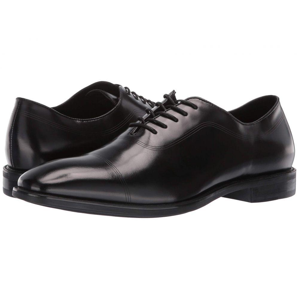 ケネス コール Kenneth Cole New York メンズ シューズ・靴 革靴・ビジネスシューズ【Ticketpod Lace-Up B】Black