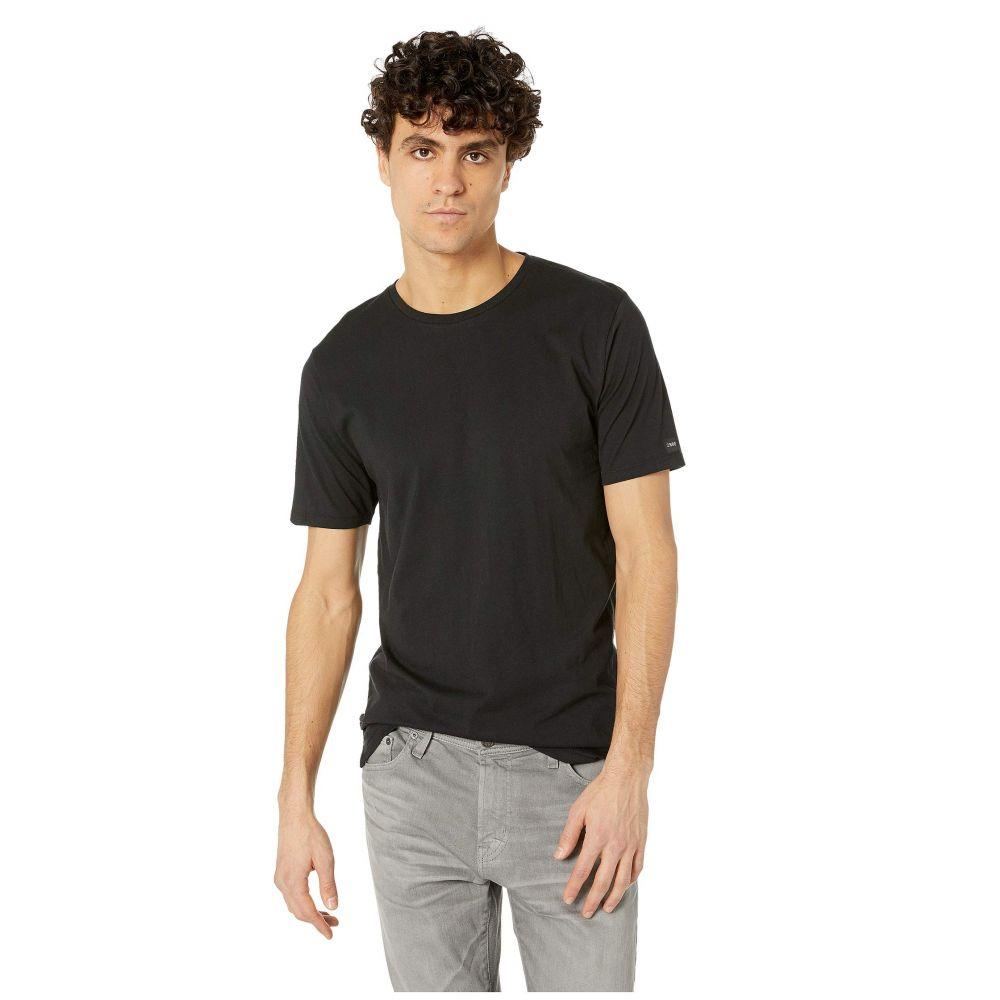 ゼインローブ Zanerobe メンズ トップス Tシャツ【Flintlock Tee】Black