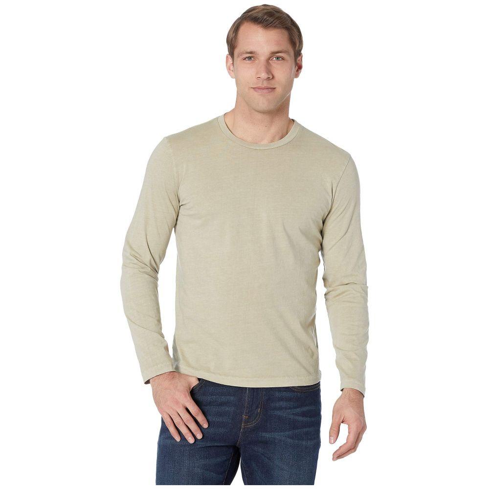 モドオードック Mod-o-doc メンズ トップス 長袖Tシャツ【Carlsbad Long Sleeve Jersey Crew Tee】Tumbleweed