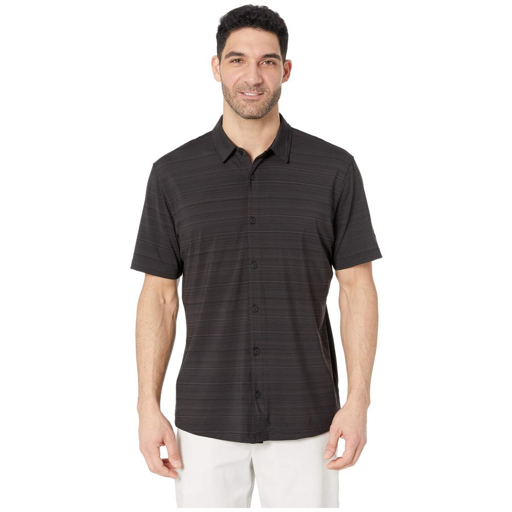 プーマ PUMA Golf メンズ トップス【Breezer Shirt】PUMA Black