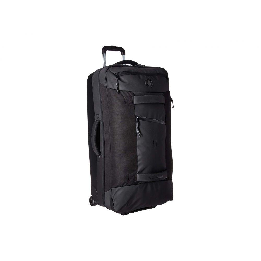 ボルコム Volcom メンズ バッグ【Globetrotter Bag】Black
