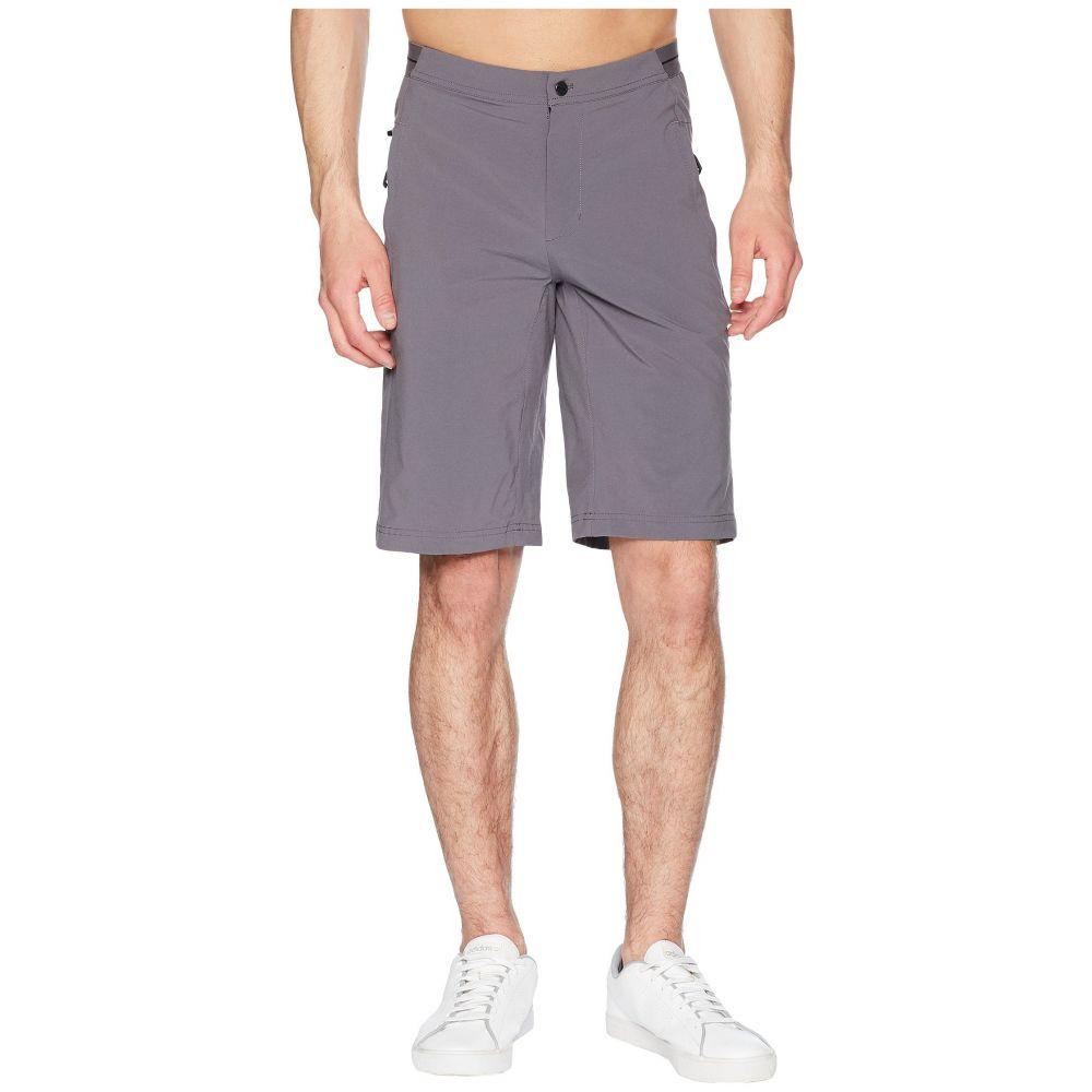 アディダス adidas Outdoor メンズ ボトムス・パンツ ショートパンツ【Lite Flex Shorts】Grey Five