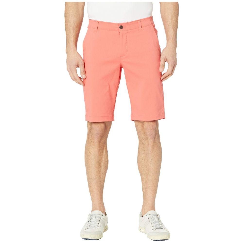 アンダーアーマー Under Armour Golf メンズ ボトムス・パンツ ショートパンツ【UA Showdown Tapered Shorts】Coho/Coho