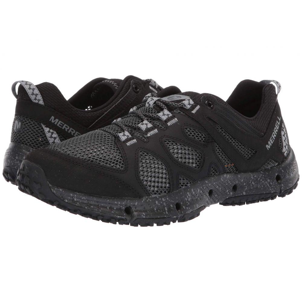 メレル Merrell メンズ ハイキング・登山 シューズ・靴【Hydrotrekker】Black