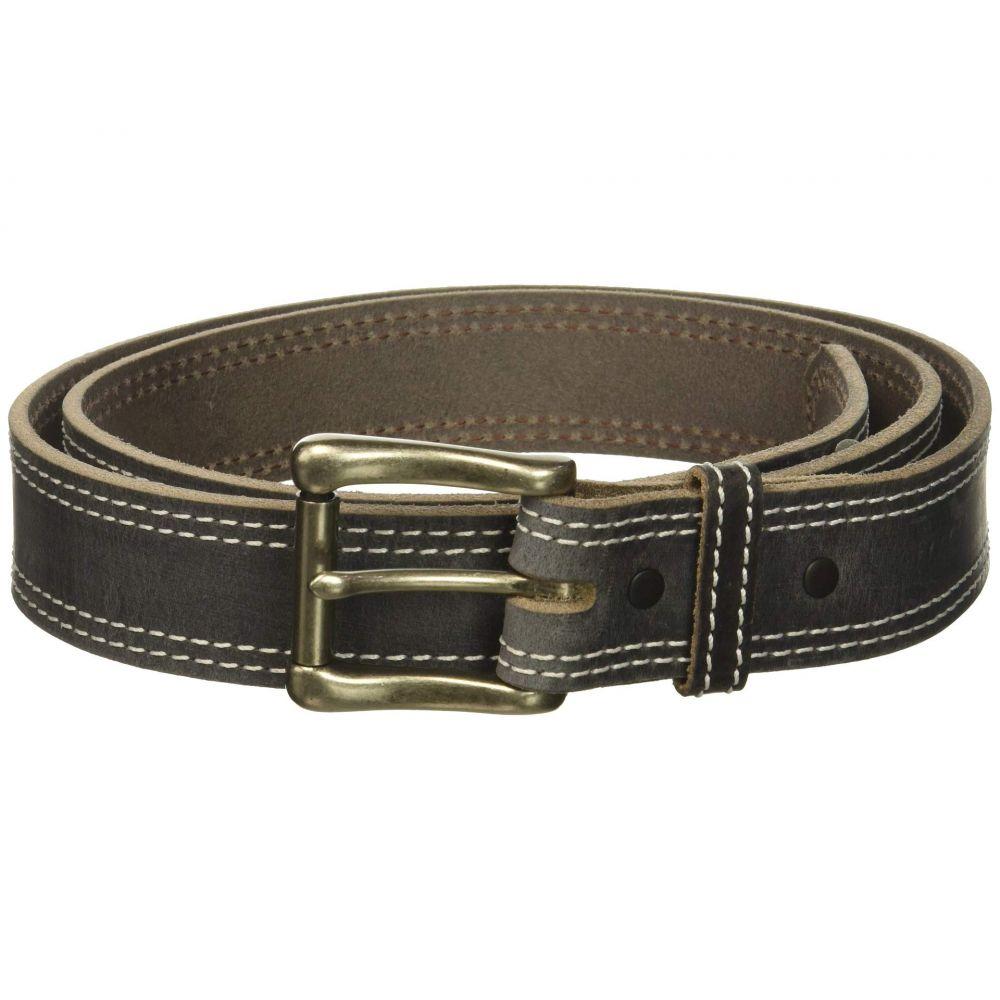 エムアンドエフ ウエスタン M&F Western メンズ ベルト【Nocona USA Austin Belt】Grey