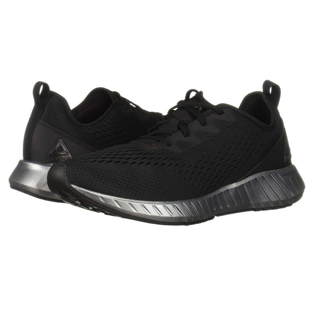 リーボック Reebok メンズ ランニング・ウォーキング シューズ・靴【Flashfilm】Black/Coral/Dark Grey/Pewter