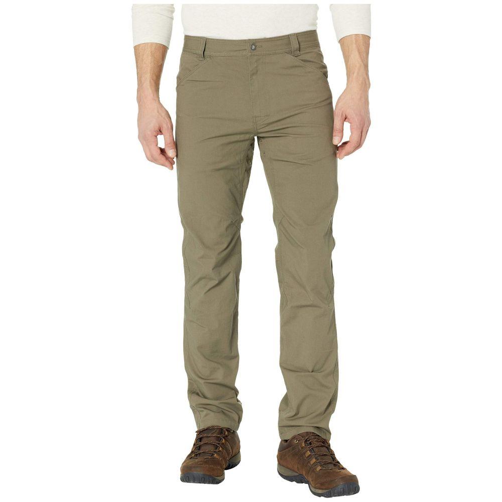 プラーナ Prana メンズ ボトムス・パンツ【Santiago Pants】Slate Green