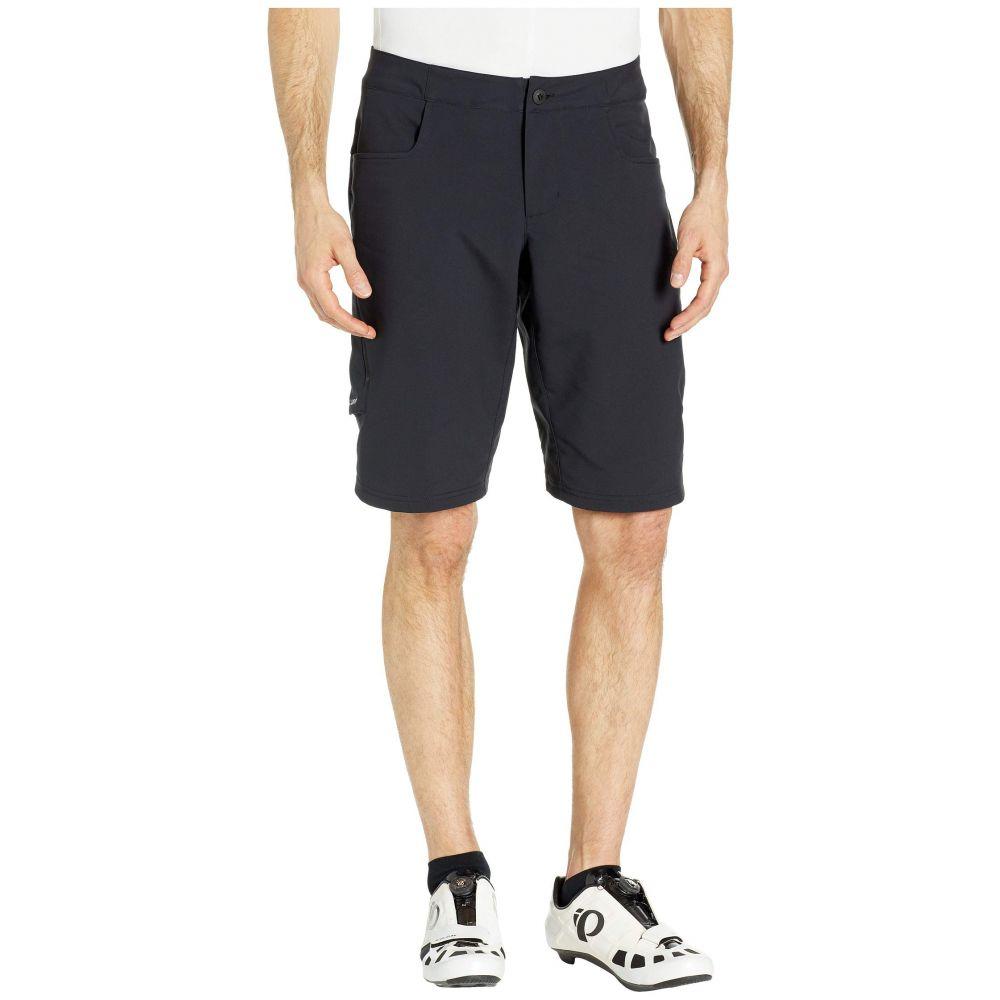 パールイズミ Pearl Izumi メンズ ボトムス・パンツ ショートパンツ【Canyon Shell Shorts】Black