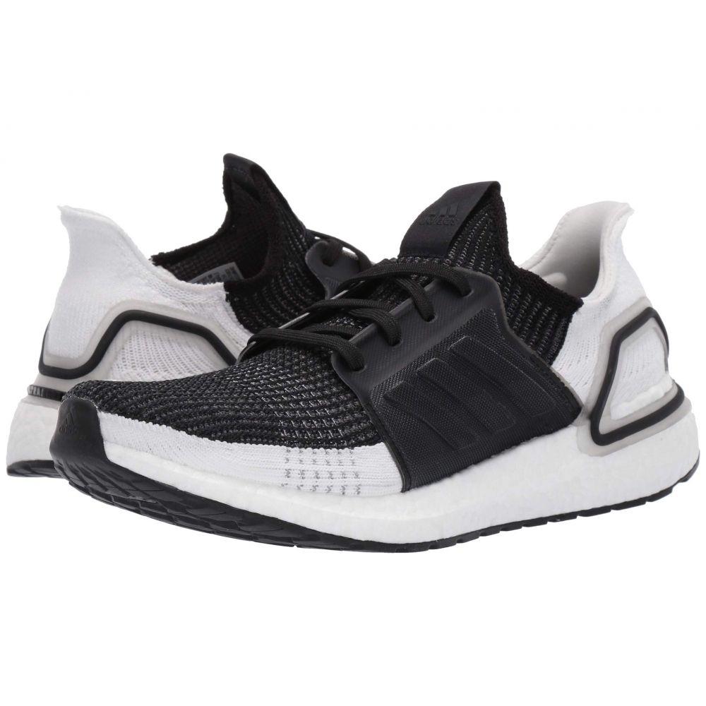 アディダス adidas Running メンズ ランニング・ウォーキング シューズ・靴【Ultraboost 19】Core Black/Grey Six/Grey Four