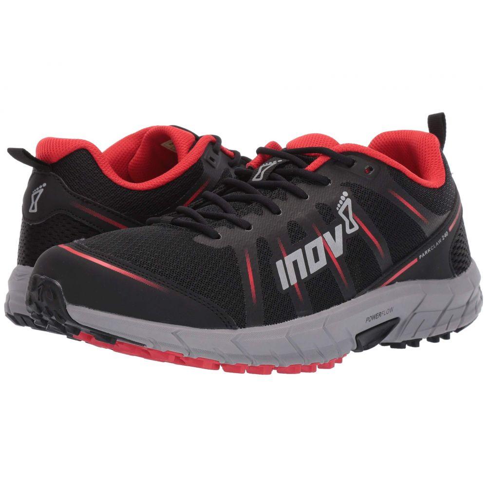イノヴェイト inov-8 メンズ ランニング・ウォーキング シューズ・靴【Parkclaw 240】Black/Red