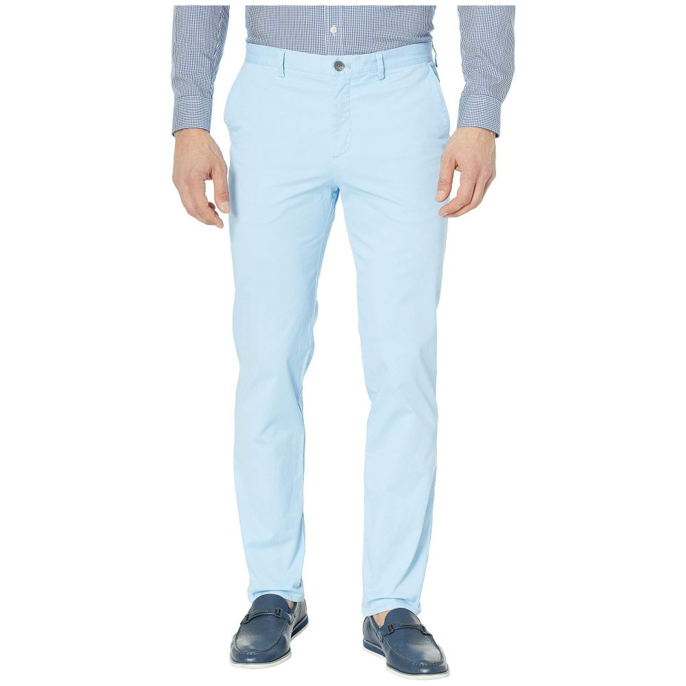 カルバンクライン Calvin Klein メンズ ボトムス・パンツ チノパン【The Casual Stretch Chino】Blue Cantrell