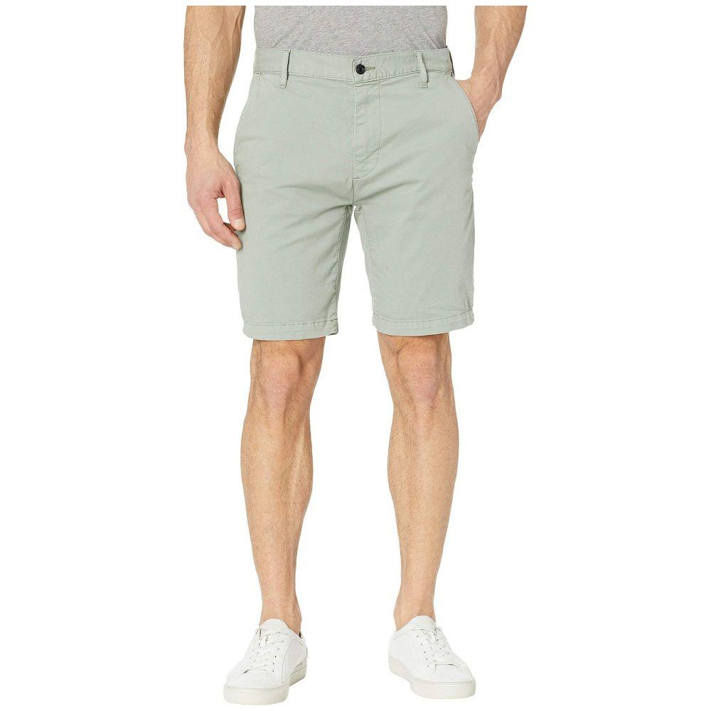 セブン フォー オール マンカインド 7 For All Mankind メンズ ボトムス・パンツ ショートパンツ【The Chino Twill Shorts】Sage Dust