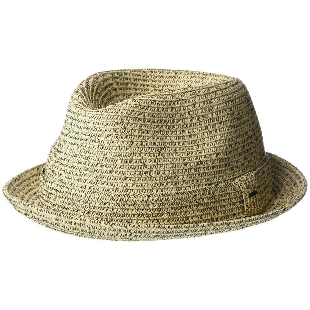 ベーリー オブ ハリウッド Bailey of Hollywood メンズ 帽子 ハット【Billy】Sandstone