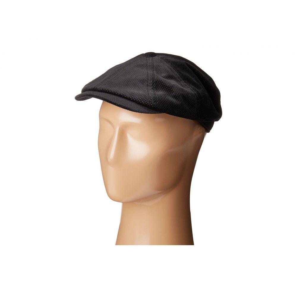 ベーリー オブ ハリウッド Bailey of Hollywood メンズ 帽子【Wyman】Black