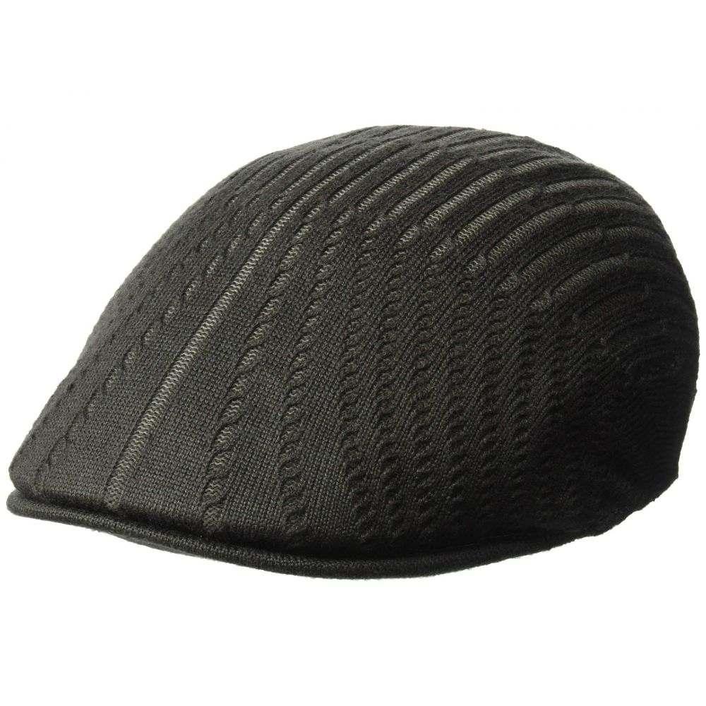 カンゴール Kangol メンズ 帽子【Beam Rib 507】Dark Flannel