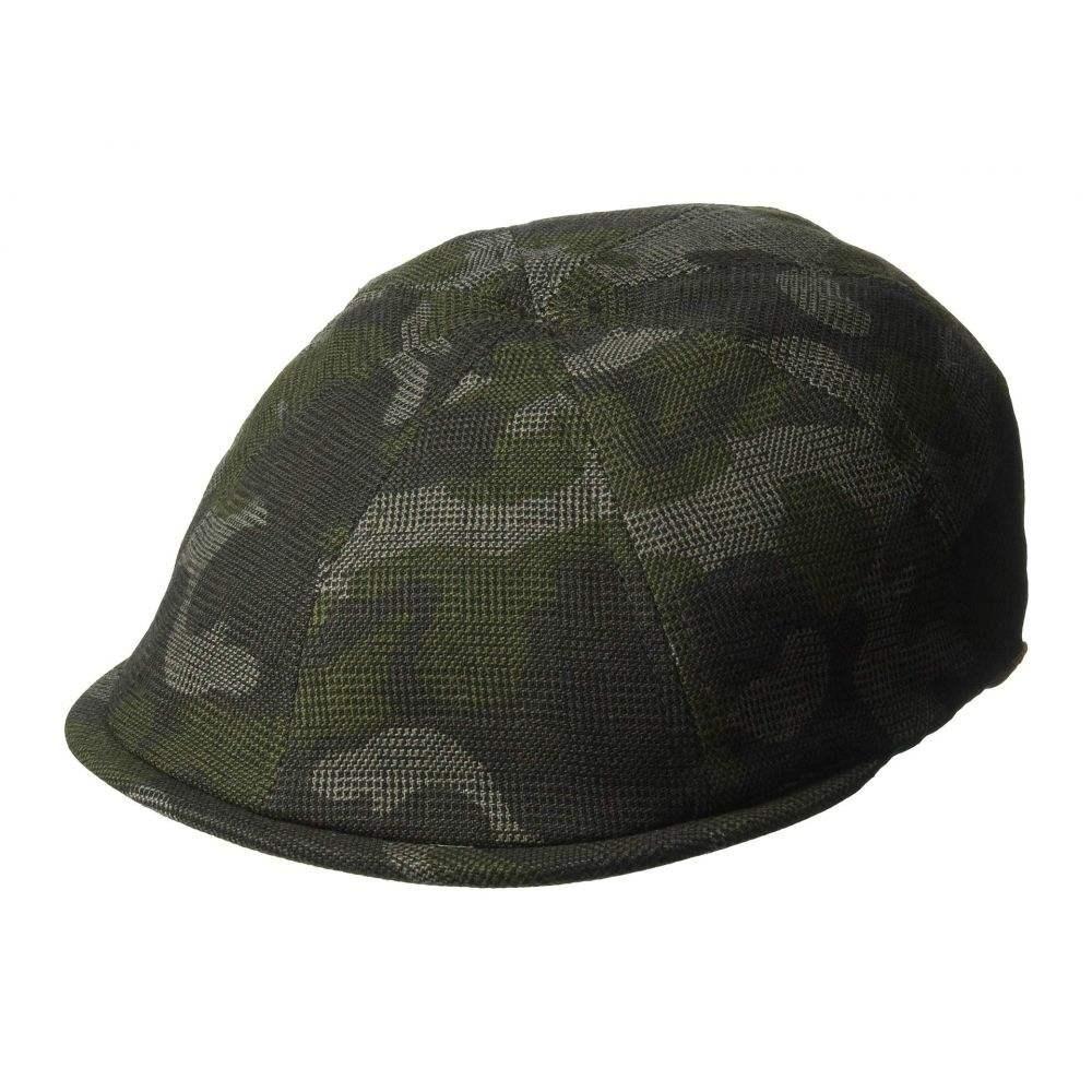 カンゴール Kangol メンズ 帽子【Pattern Flexfit Cap】Prince Camo