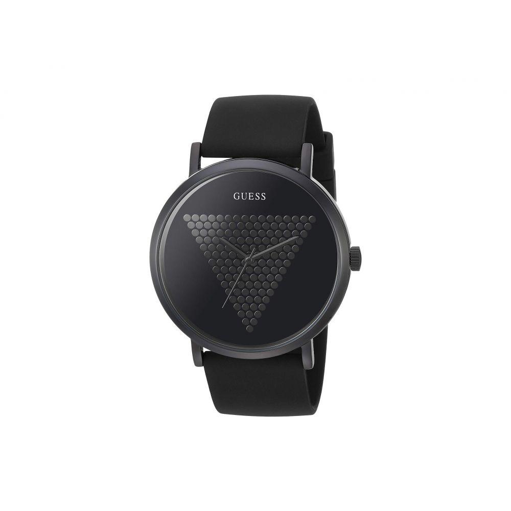 ゲス GUESS メンズ 腕時計【U1161G2】Black