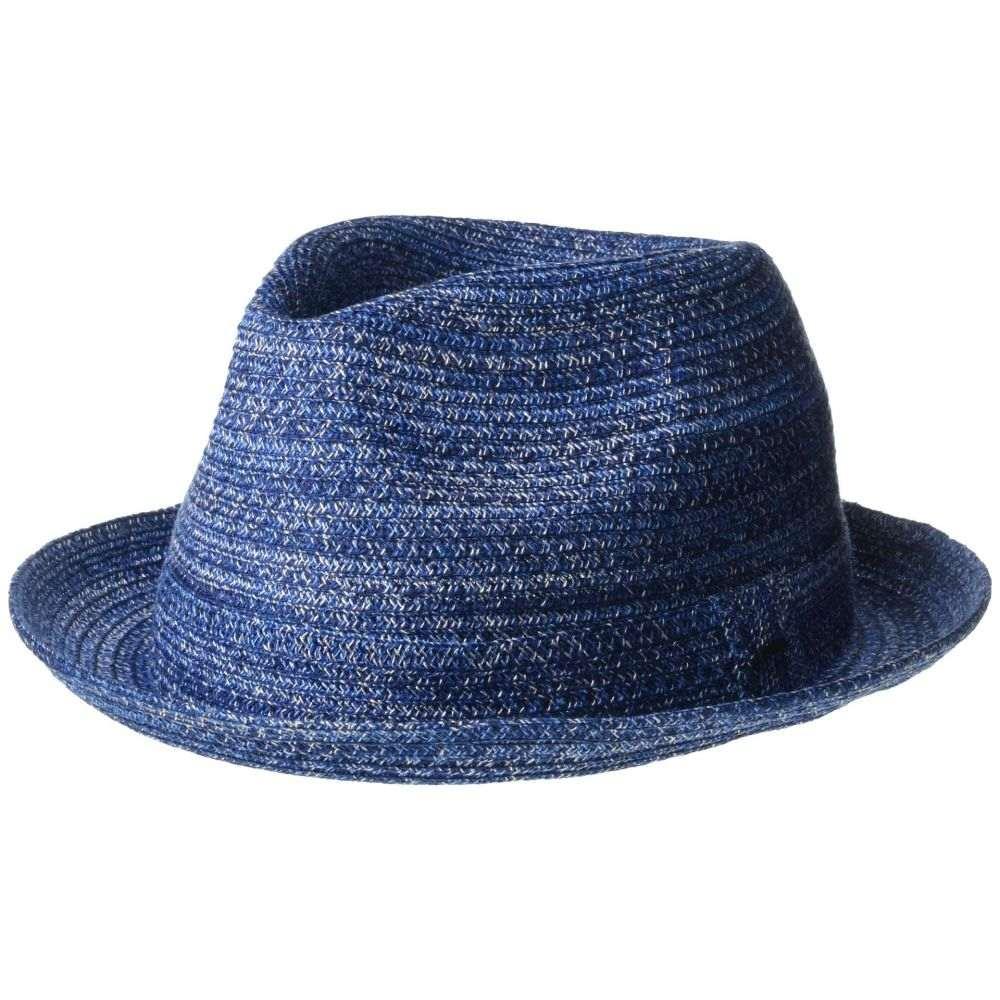 ベーリー オブ ハリウッド Bailey of Hollywood メンズ 帽子 ハット【Freddy】Azul