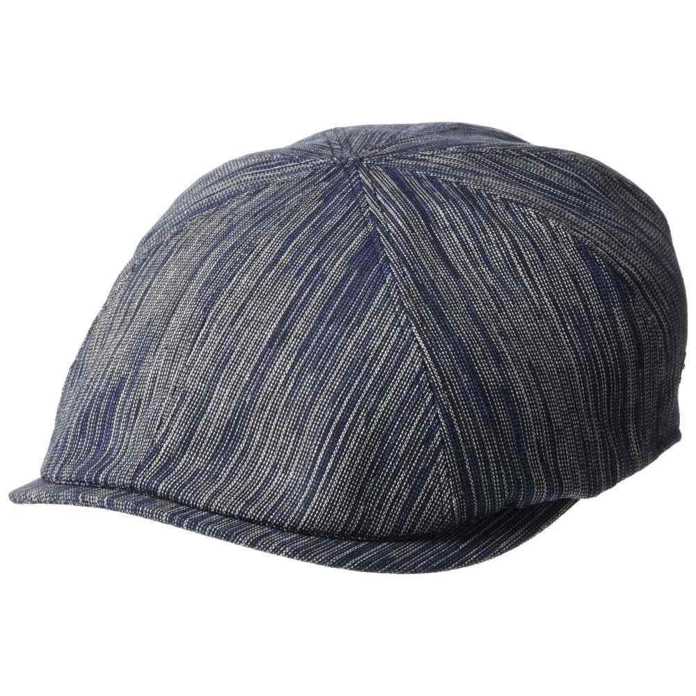 ベーリー オブ ハリウッド Bailey of Hollywood メンズ 帽子【Robinson】Navy
