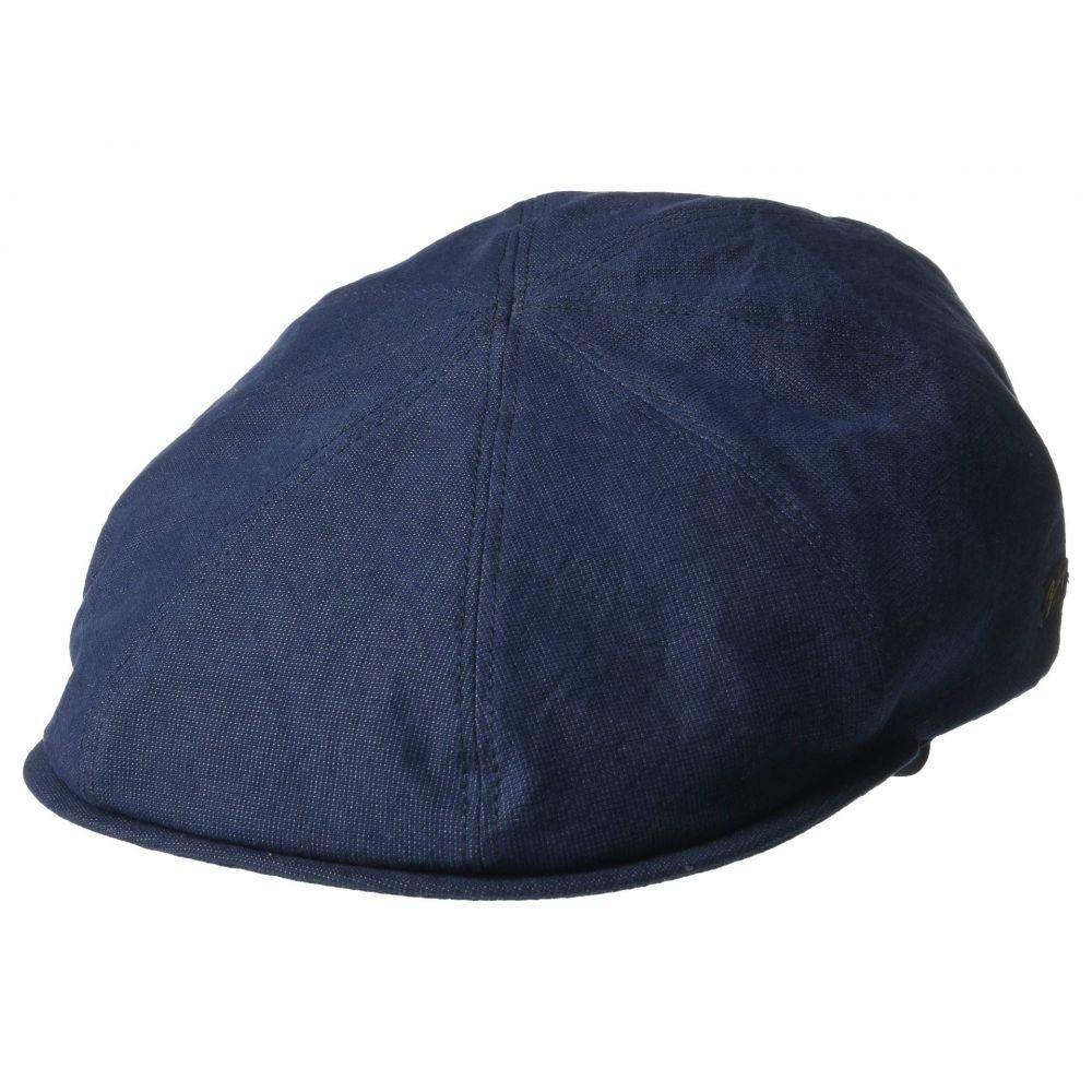 ベーリー オブ ハリウッド Bailey of Hollywood メンズ 帽子【Booth】Navy
