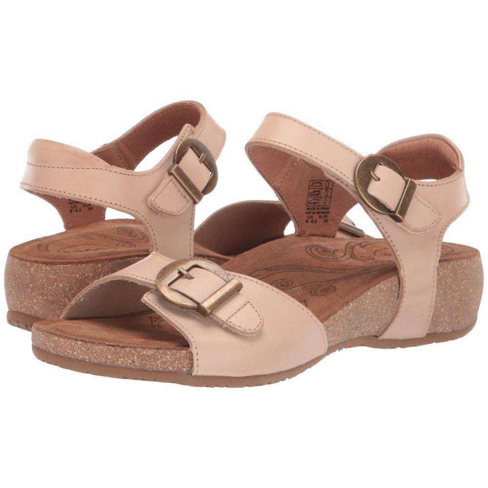 タオス Taos Footwear レディース シューズ・靴 サンダル・ミュール【Vera】Nude